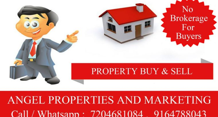 Angel Properties and Marketing