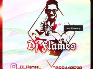 DJ Flames