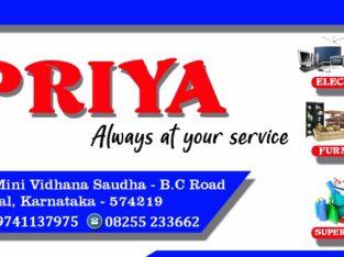 Priya Electronics