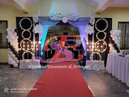 Evershine Decorator & Arrangers
