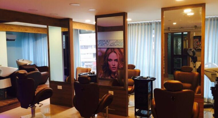 Bliss Professional Unisex Salon