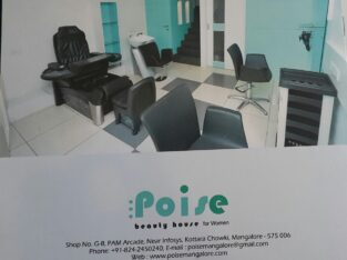 Poise Beauty House