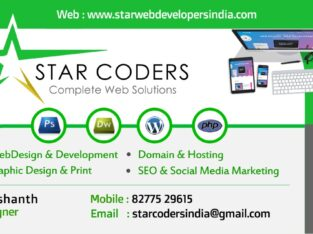 Star Coders