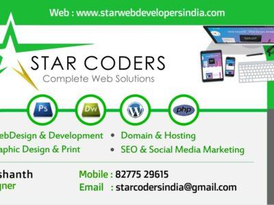 Star Coders