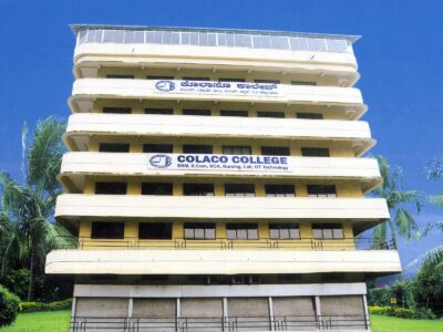 Colaco College of Management