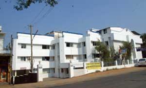 Colaco Hospital