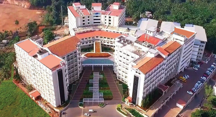 Justice K.S. Hegde Charitable Hospital