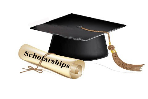 Details of the different types of Scholarship available for the Students in 2020