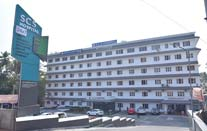 SCS Hospital