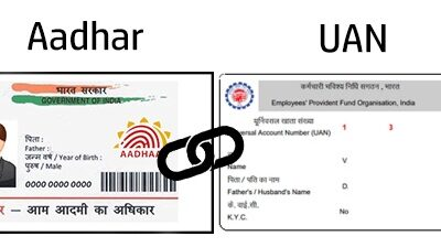 EPF UAN-Aadhaar Linking ALERT!